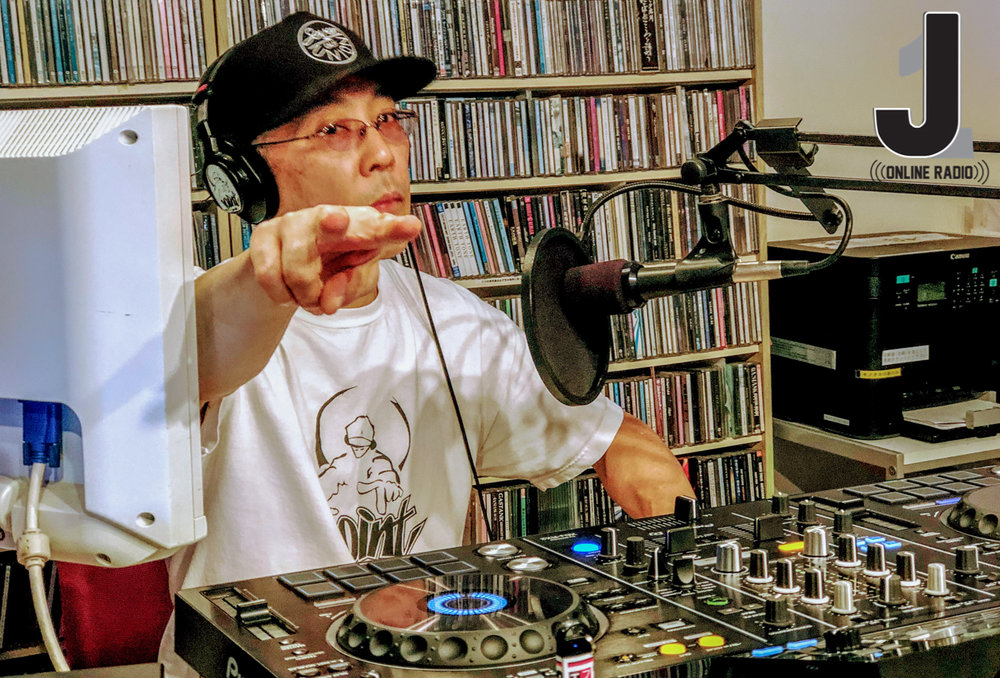 Legendary DJ Joey Slick -  Click Here to Listen  to 1 of 3 Colabo Show Pilot Episodes