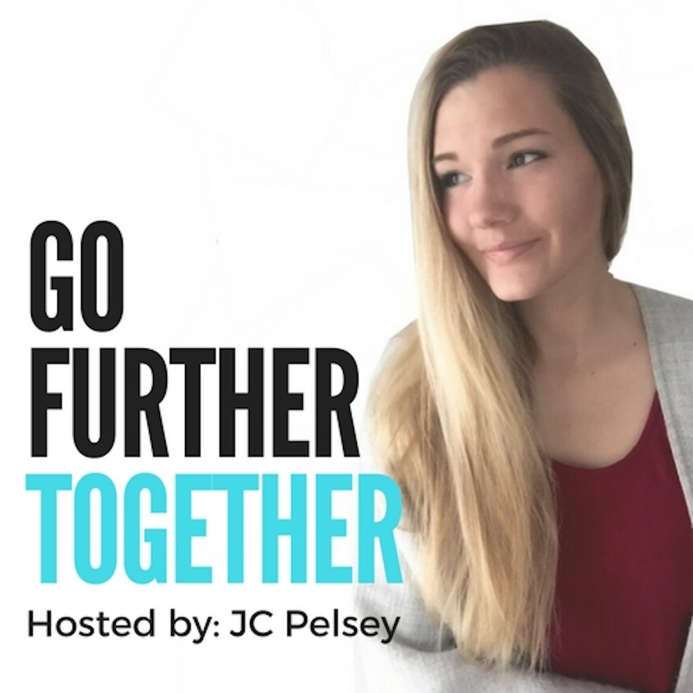 01: Why Strategic Partnerships and Collaborations can be Game-Changing - On a mission to bring awareness and access to the collaborative potential of our business communities, Go Further Together showcases interviews with a diverse span of entrepreneurs who have strategically partnered to navigate challenges, improve their offering or fast track growth. From startups and small business to influencers and global brands, we'll provide partnership strategies, actionable shortcuts, and inspiration to innovate through B2B collaboration.