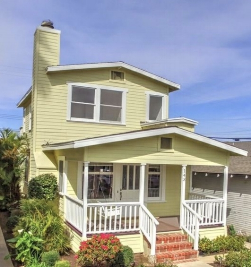 143 6th Street, Seal Beach