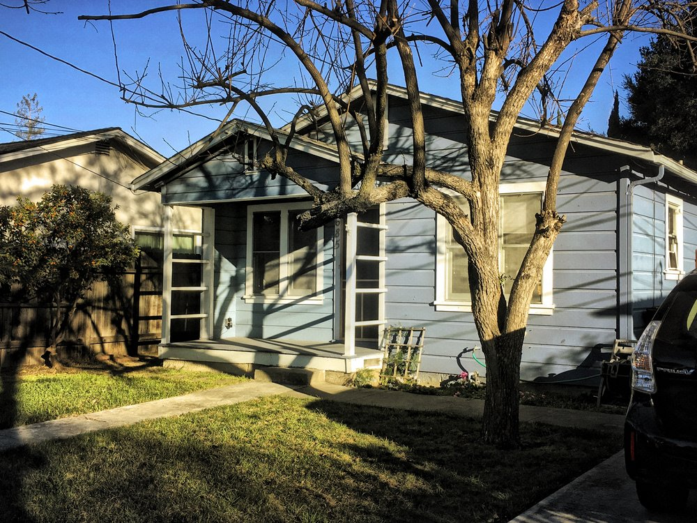 685 Ehrhorn Ave, Mountain View