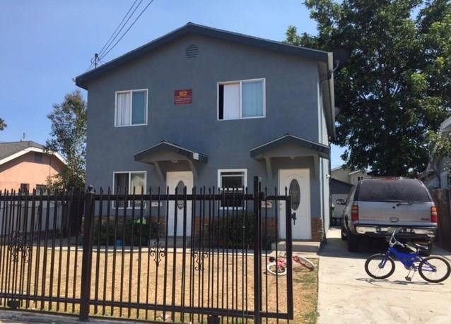 520-522 W Colden Ave, Los Angeles