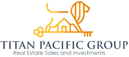 Titan Pacific Group Real Estate Sales and Investments