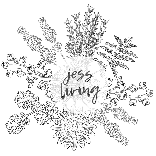 Jess Living Photography