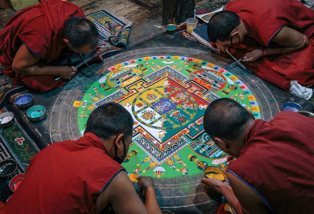 Ladakh (India) - Himalayan Life