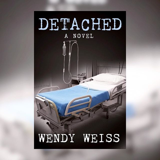 Looking for a great medical thriller and mystery to keep you on the edge of your seat?! Check out my #debutnovel Detached to delved into the complicated life of Dr. Jason Smith! 💉📖🔍 #medicalthriller #new #detached #ebooks #amreading #amazonbooks #debutauthor #newnovel #ereads #kindleunlimited #kindlebooks #medicalmystery #author #wendyweiss #kdp #goodreads