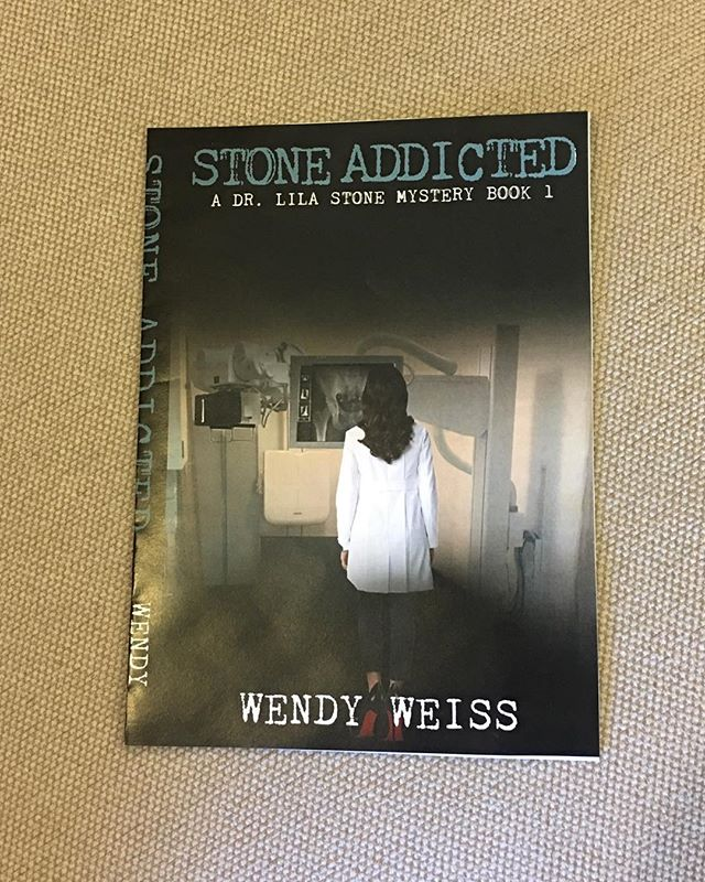 Stone Addicted is now available on Amazon! Enjoy the fast moving mystery! #mystery #ebook #kindle #kindleunlimited #lgbt #medicalmystery #stoneaddicted #detached #sexaddiction #bestseller #reading