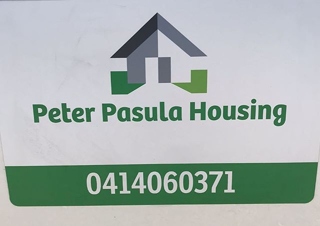 #peterpasulahousing #paint http://www.peterpasulahousing.com.au  spend more time with the family. We'll paint it for you . ......house and fence painting . #mountmartha #mountmarthabeach #haymes