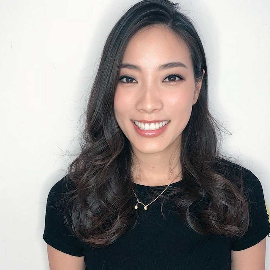 CHIAKI SU | Hair Stylist & Head Spa