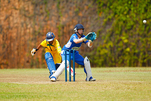 School Cricket Tours to Sri Lanka