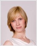 Irina Sergeevna Bykina