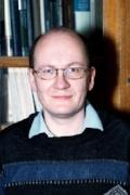 Andrei Shafarevich