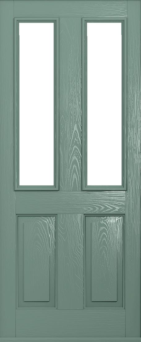 Ludlow Green