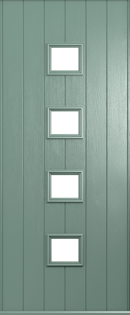 Parma Chartwell Green