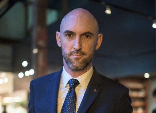 Noah Dranow  Director Of Wine Programs