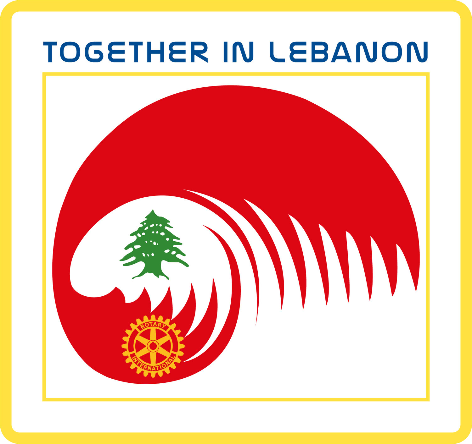 Together In Lebanon