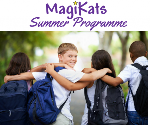 The MagiKats Summer Programme