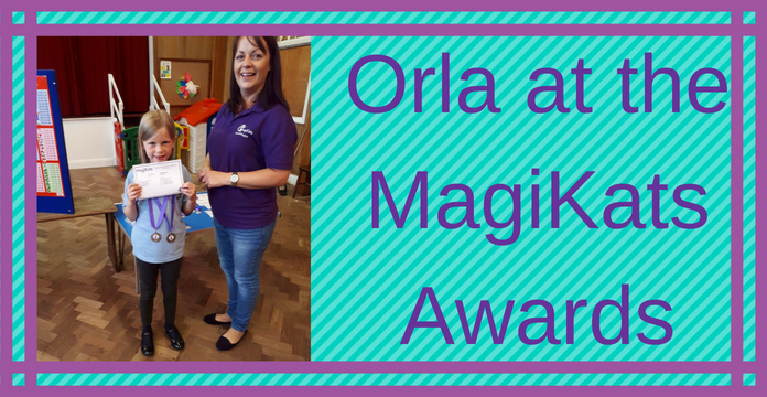 Orla at the MagiKats Awards.png