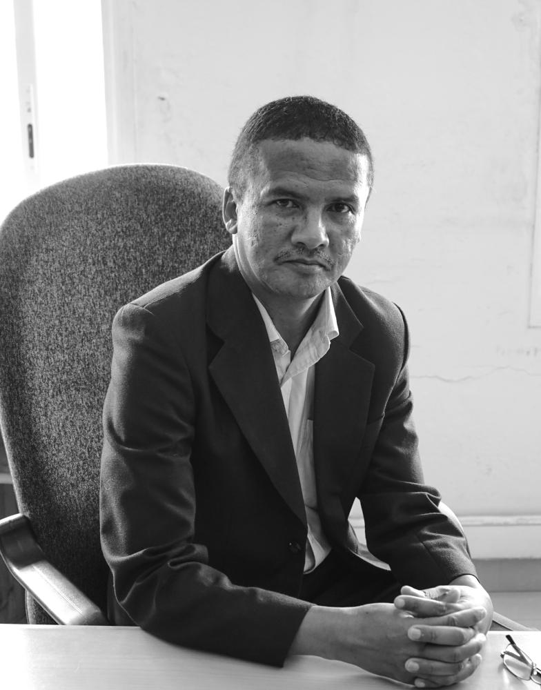 Lala RAMAHAZOSOA   Responsable du Département Comptabilité