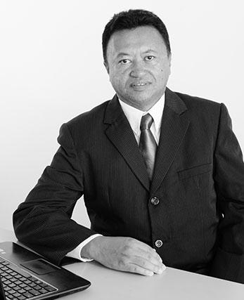 Angelo RAKOTOMANGA   Conseiller du Président, Président de SIDM