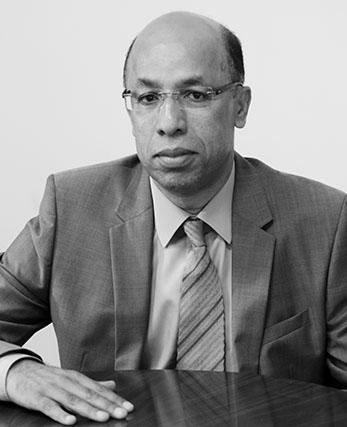 Mourad MAAROUFI   Directeur Financier