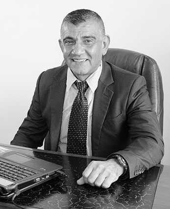 Shamsollah   AFSHAR  Directeur d'usine SICD-FOCUS