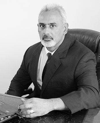 Sachindave MATHOORA  Directeur Technique Groupe