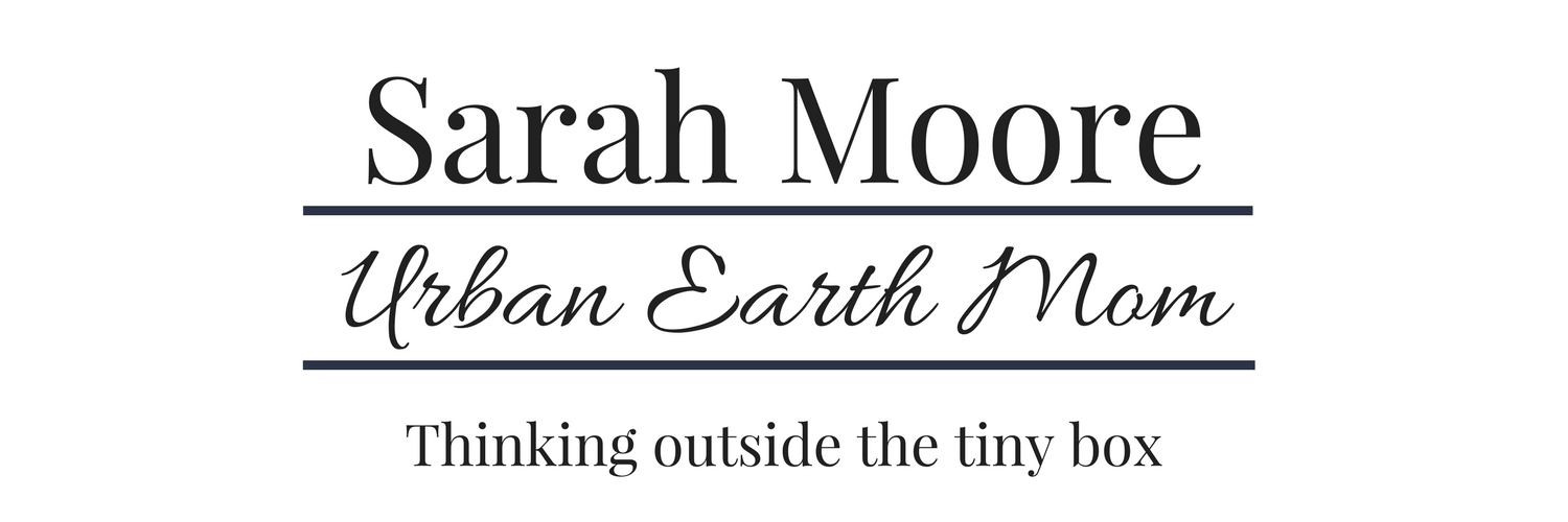 Urban Earth Mom