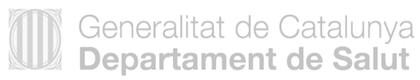 Generalitat de Catalunya — Departament de Salut