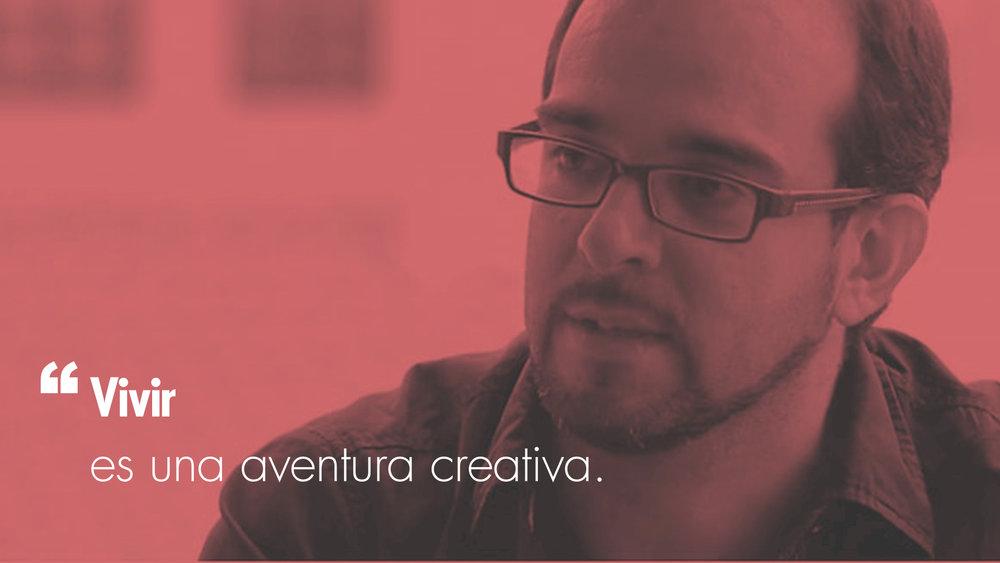 Humberto Matas - Experto en Innovación