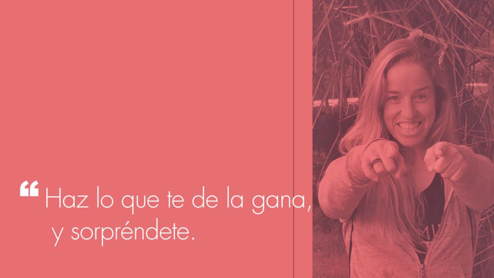 Eva Sandoval - Experta en Cambiar Creencias