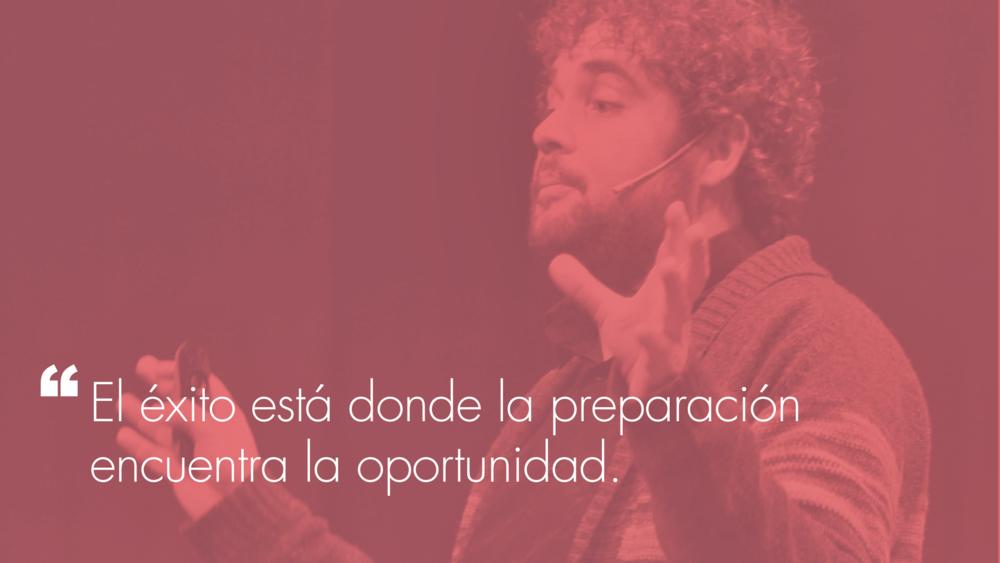 Jero Palacios - Experto en Metodologías Ágiles