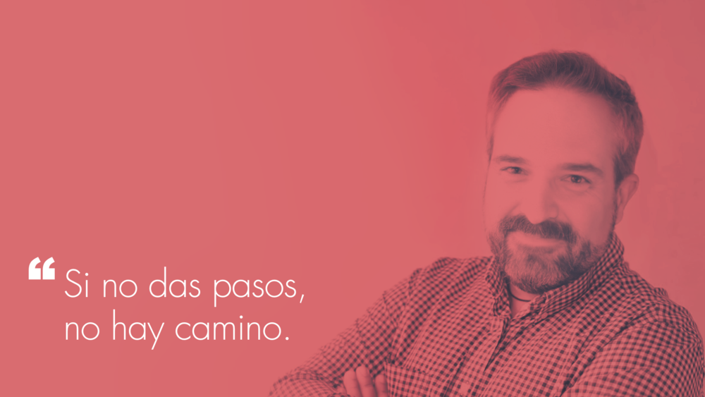 Raúl Hernández - Experto en Aprendizaje