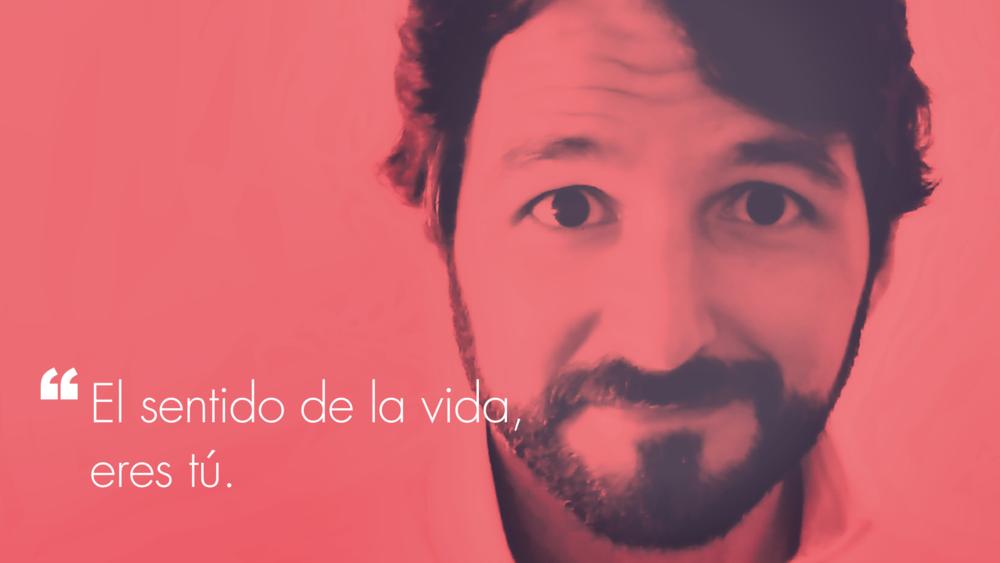 David Criado - Experto en Facilitar el Cambio