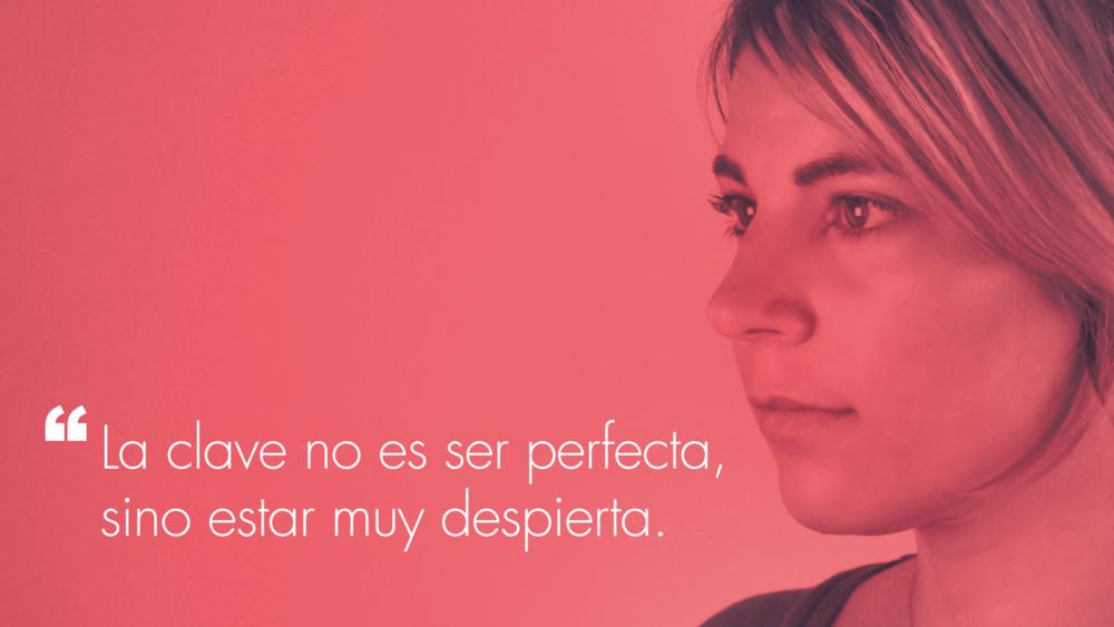 Deb Marín - Experta en Emprendimiento Femenino