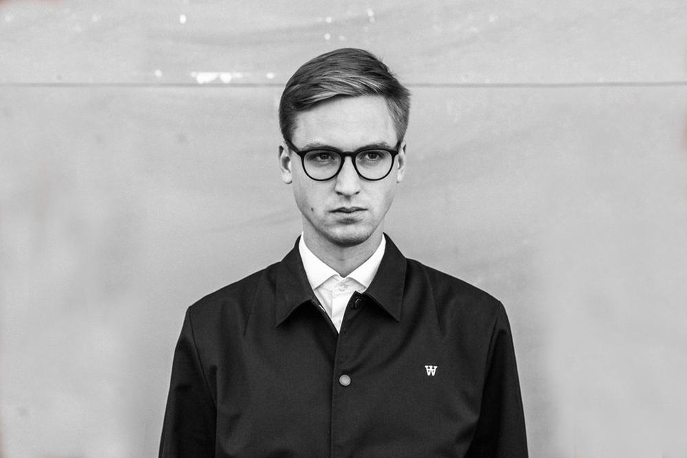 DJ Sander Mölder