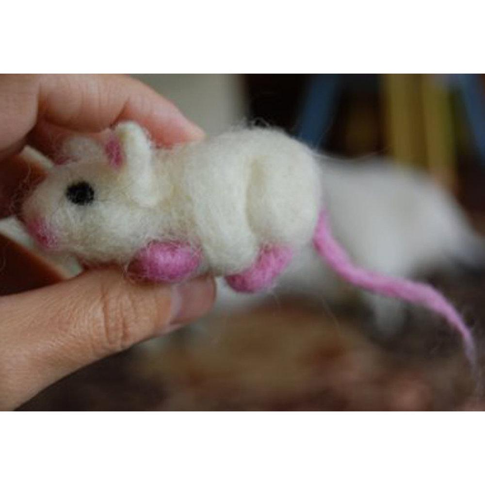 Jeremy Mouse