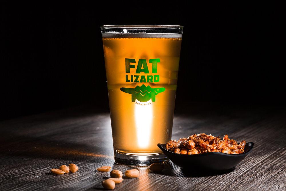 Kuva: Ravintola Fat Lizard