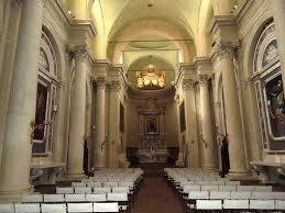 Chiesa di San Filippo - Reggio Emilia