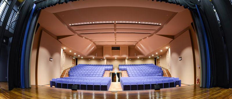 Sala Alida Ferrarini - Villafranca, VR