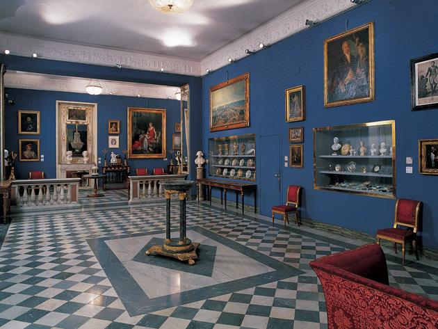 Roma - Museo Napoleonico