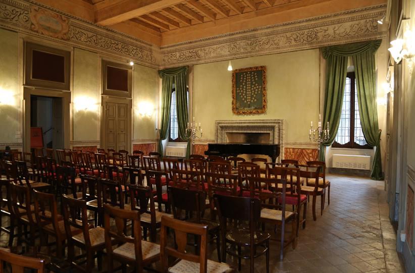 Castiglione delle Stiviere - Palazzo Bondoni Pastorio