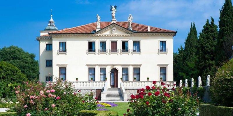 Villa Valmarana ai Nani - Società del Quartetto di Vicenza