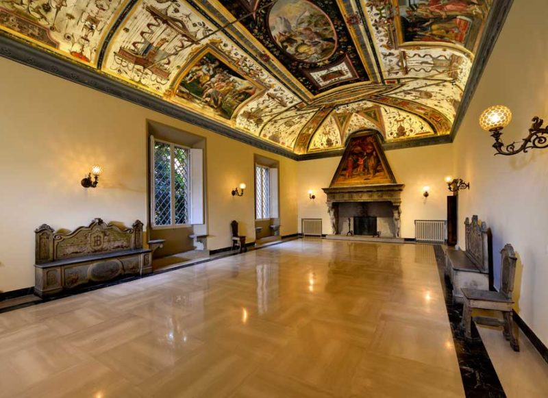 Palazzo Boncompagni - Bologna, BO