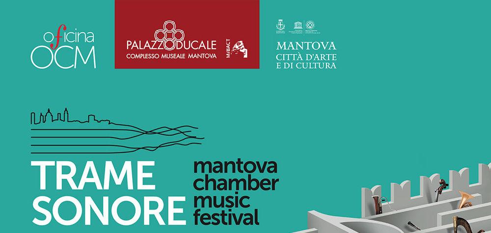 Mantova - Festival Trame Sonore 2019