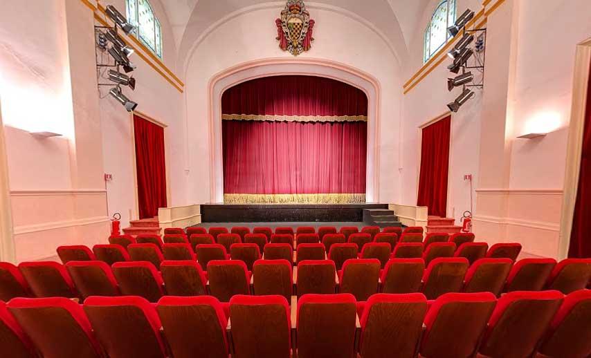 Milano, MI - Teatro Litta
