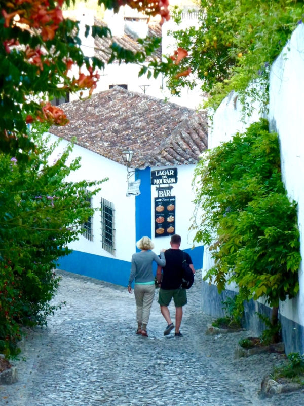 Obidos, Portugal .jpg