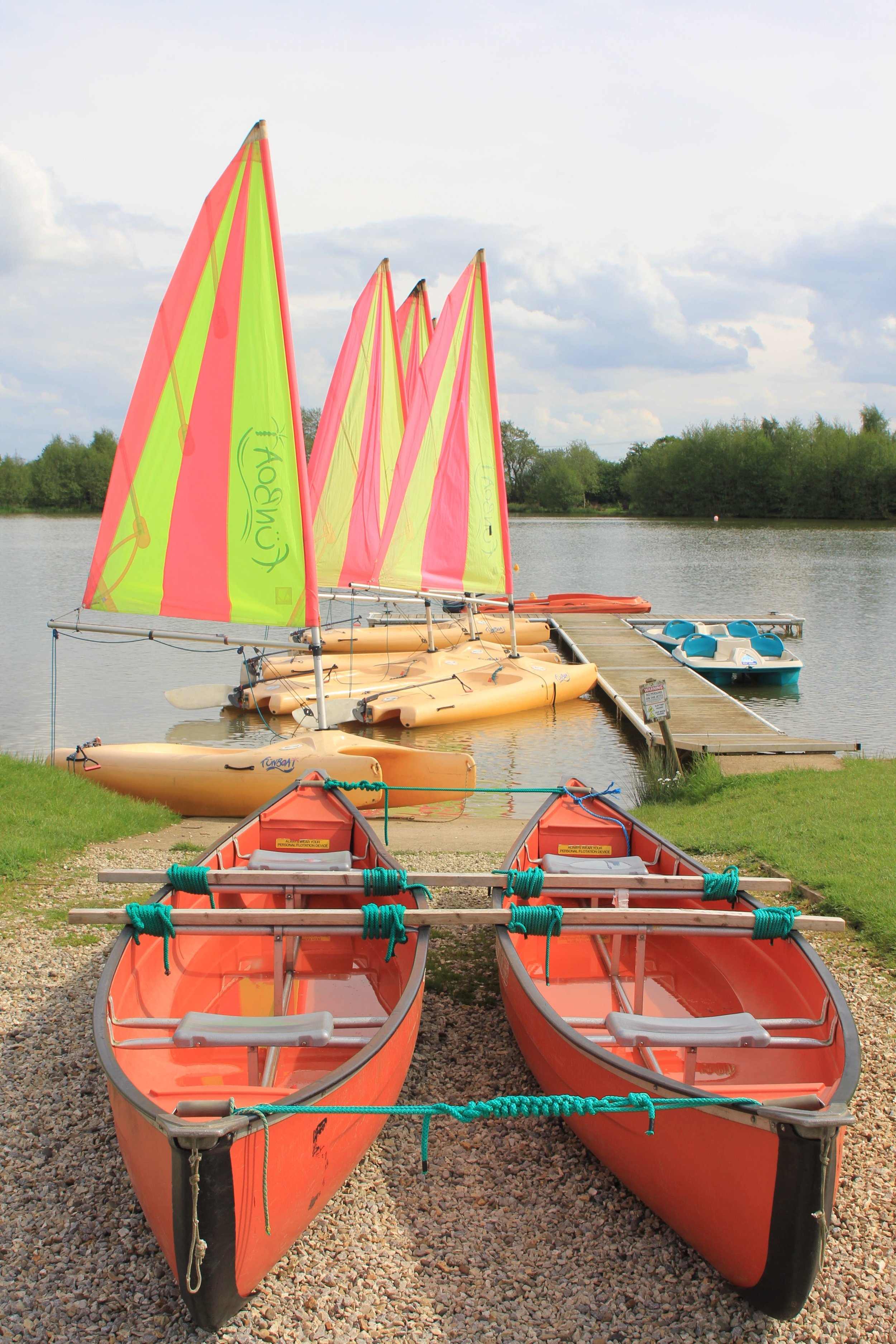 boats again