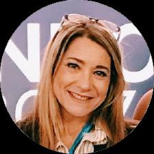 Maria Bernard - Delegate Sales Manager