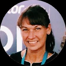 Marilyn Torrance - Delegates Sales Manager