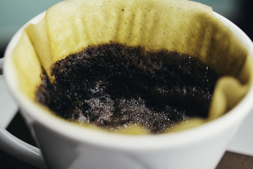 Kahlua Crushed Ice Coffee